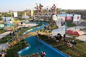 Aquapark de Gaza
