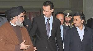 SYRIA-IRAN-LEBANON-POLITICS-HEZBOLLAH