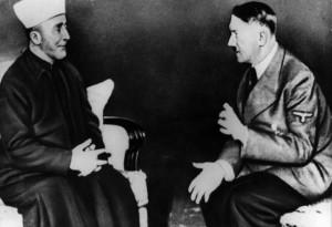 Grand-Mufti-Hitler