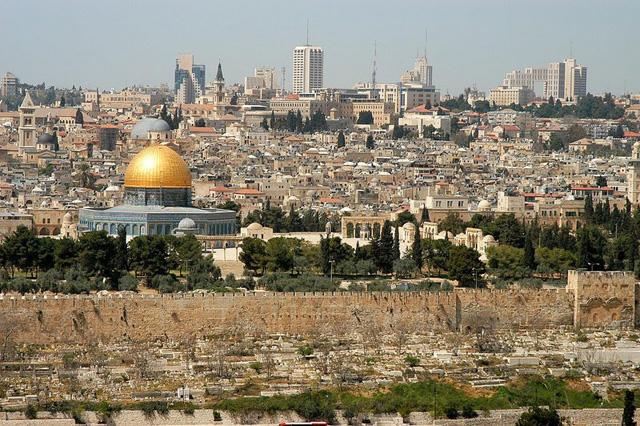 Jérusalem, Kotel, Mur des Lamentations