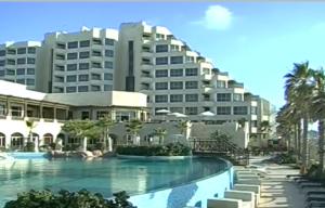3 - Gaza 5 star hotel