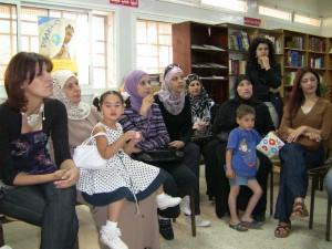rencontres_femmes_israeliennes_et_palestiniennes