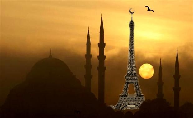 Europe musulmane