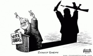 Abbas narco-terrorist