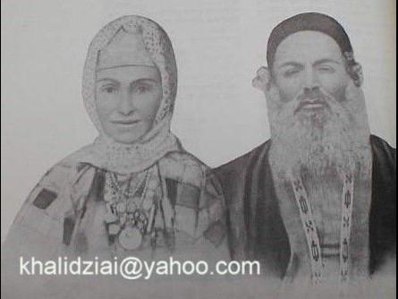 habits religieux juifs