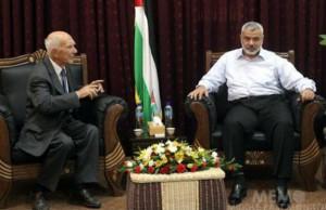 Hessel et le Hamas