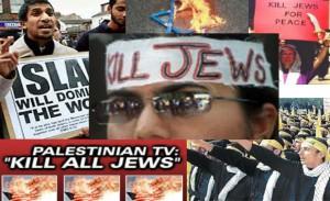 Islam kill Jews islam veut tuer les Juifs