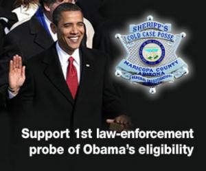 faux certificat de naissance Obama