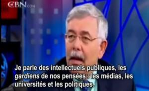 CBS censure islamique aux USA