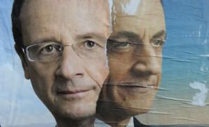 Sarkozy a déjà perdu Hollande aussi