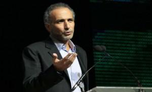 Tariq Ramaden islamiste prèche la résistance a l UOIF