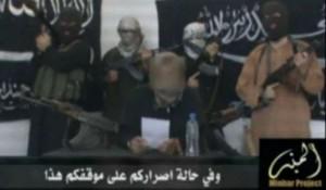 message des Taliban pour Mérah jamais diffusé par les médias français