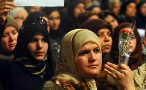 Islamisation processus d Istanbul