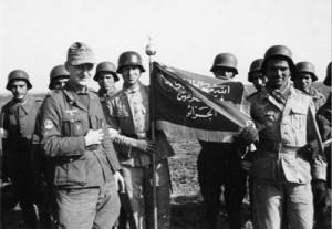Nazi Arab