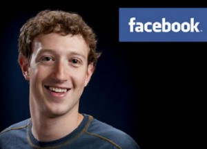 Mark Zuckerberg le PDG de Facebook annule sa visite en Tunisie