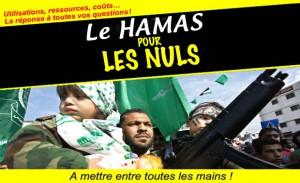 le Hamas pour les nuls
