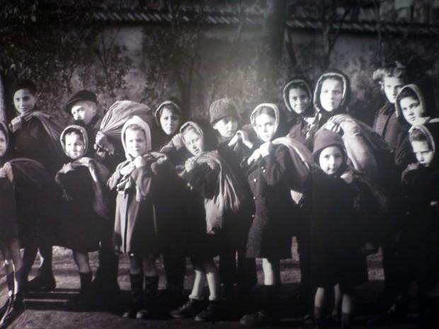 enfants dans la Rafle du Vel dHiv