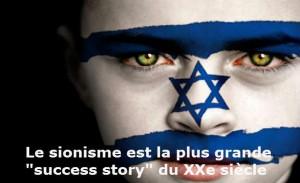 Le sionisme est la plus grande success story du XXe siècle