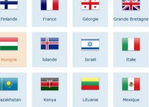 sport 24 et le figaro remettent le drapeau d'Israël grâce à l'article d'europe-Israël