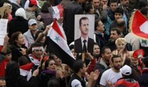 Syrie les Alaouites et Assad