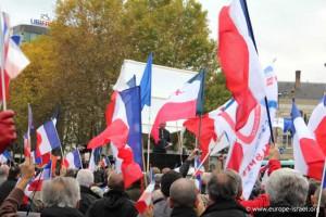 Marche contre le fascisme islamiste