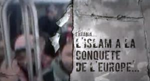 Eurabia un quartier de Londres sous la Charia
