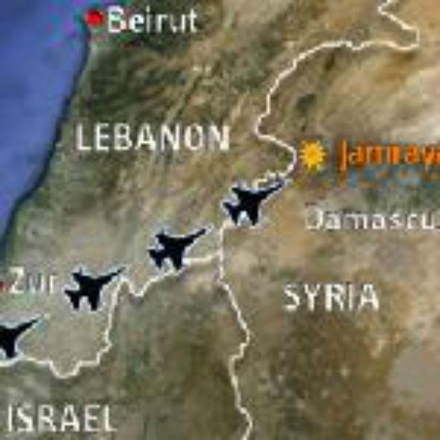 Israël : que s'est-il passé en Syrie ?