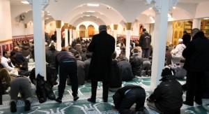 mosquées Belgique