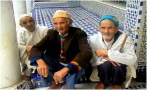 retraités algérie