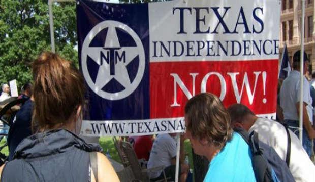 20 états velent devenir indépendants