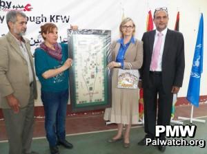 UNRWA map 2
