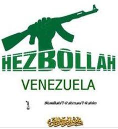 HezbollahVenezuela
