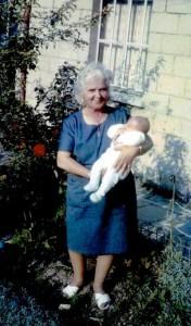 Catherine Bourgeteau a permis à la famille Grosman d'échapper aux rafles en la cachant chez elle. Sans se soucier du danger.