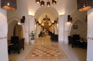 DEIRA - Hôtel de Luxe à GAZA