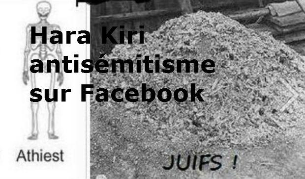 humour noir non antisemitisme sur facebook europe isra l news. Black Bedroom Furniture Sets. Home Design Ideas