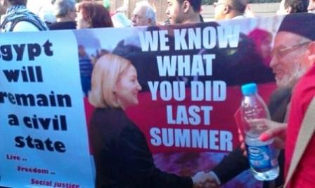 """""""Nous savons ce que vous avez fait l'été dernier"""""""