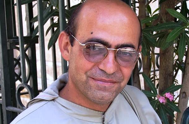 Le prêtre syrien catholique François Mourad.