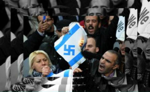 Europe: Les Juifs doivent quitter l'Europe, maintenant, déclare Robert Wistrich