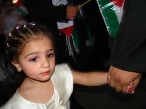pédophilie islam gaza