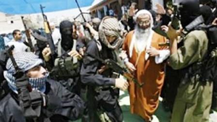 Infiltration de salafistes