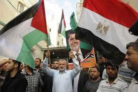 Hamas-Morsi1