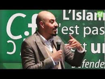 28eme rencontre des musulmans de france