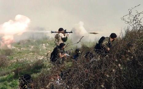 Les experts craignent surtout que le Hezbollah ne vise au Liban les soldats français de la Force intérimaire des Nations unies au Liban (Finul)