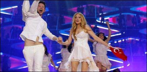 Ell & Nikki font gagner l'Azerbaïdjan à l'Eurovision en Allemagne