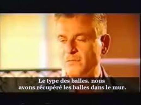 """Le cameraman de France 2 spécialiste de """"Pallywood"""" reconnaît que les balles des tireurs ont été récupérées par eux....pour cacher la vérité...."""