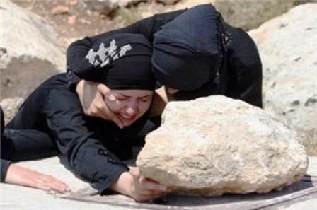 Un jordanien sur trois trouve les crimes d'honneur justifiés