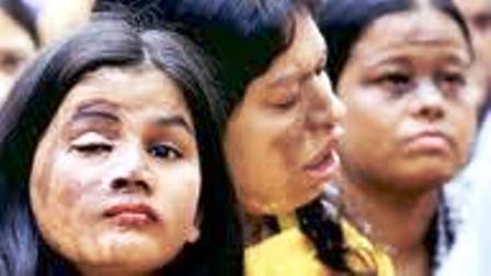La Charia ne condamne pas les crimes d'honneur