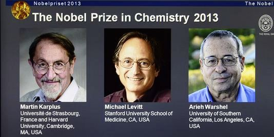 Ils ont exercé et fait leurs recherches entre des Universités et Instituts de France, Etats-Unis et Israël...