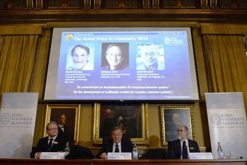 Nobel Prize132