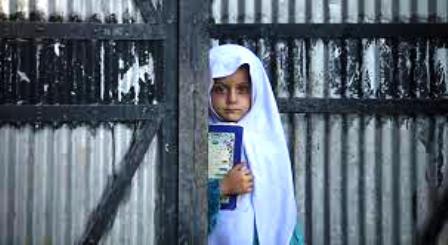 Le Pakistan où les fillettes de 5 ans sont mariées de force...